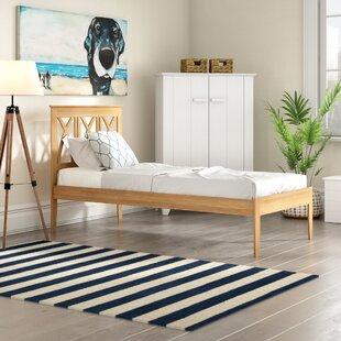 Christiansen Bed Frame By Brambly Cottage