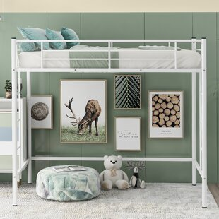 Casa Marina Twin Loft Bed by Isabelle amp Max