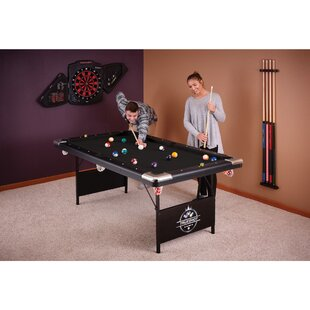 Fat Cat Trueshot 6.3' Pool Table