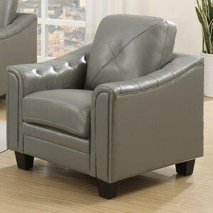 Behrends Club Chair by Latitude Run