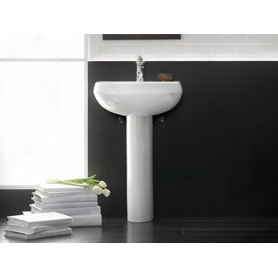 Kohler Wellworth® Ceramic..