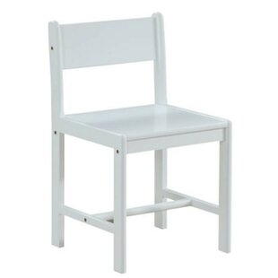 Molinari Low Rise Kids Wooden Chair by Winston Porter