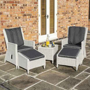 Bolinas 2 Seater Conversation Set By Sol 72 Outdoor