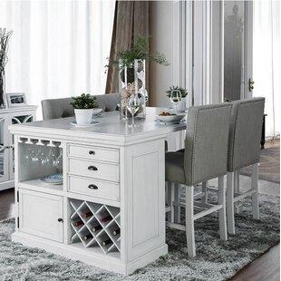 Canora Grey Melendez Dining Table
