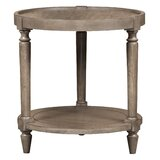 3 Legs Traditional End Side Tables You Ll Love In 2021 Wayfair