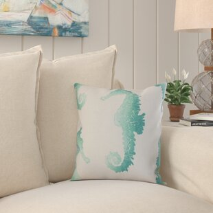 Hiltonia Outdoor Cushion Cover By Beachcrest Home