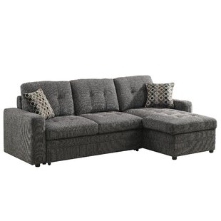 Bloomquist Sleeper Sectional