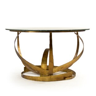 Everly Quinn Largent Coffee Table