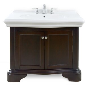 Laura 40 Single Bathroom Vanity by Charlton Home