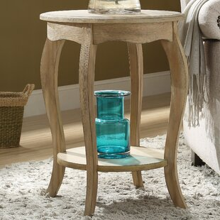 Dan End Table by Ophelia & Co.