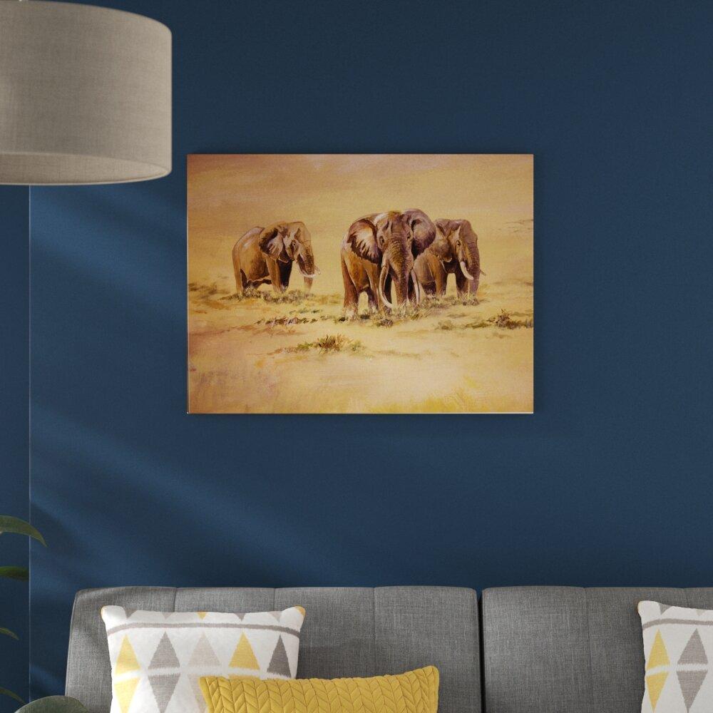 Leinwandbild Brennholz Haufen Panoramabild Kunstdrucke M0706