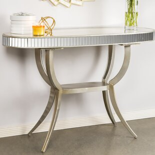 Statements by J Roi Console Table