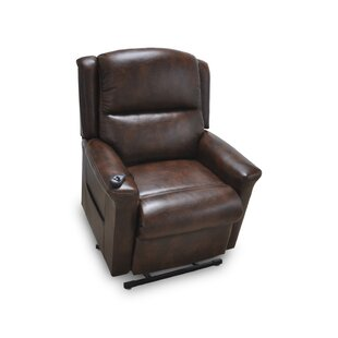 Franklin Province Power Lift Assist Recliner