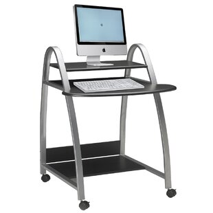 Mayline Group Mobile Arch Computer Desk
