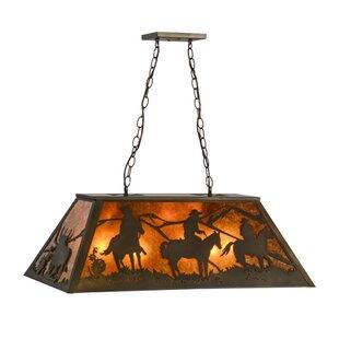 Meyda Tiffany Rustlers 6-Light Light