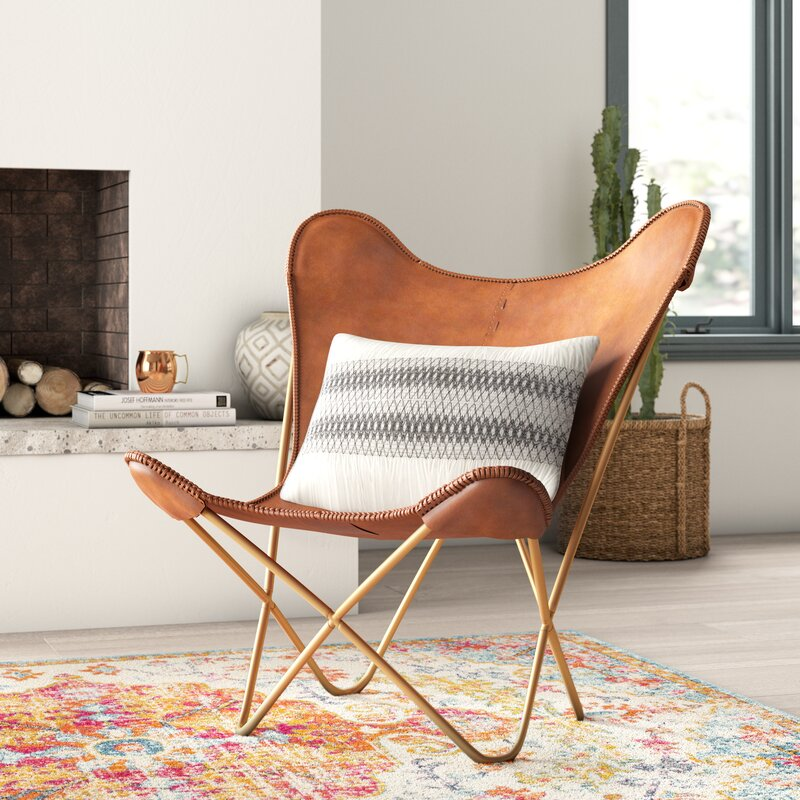 Mistana Justa Erfly Chair Reviews