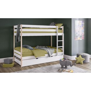 Trimble Single Bunk Bed By Isabelle & Max