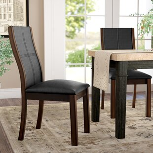 Abigale Dining Side Chair (Set of 2) by A..