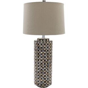 Chestnut Run 31.5 Table Lamp