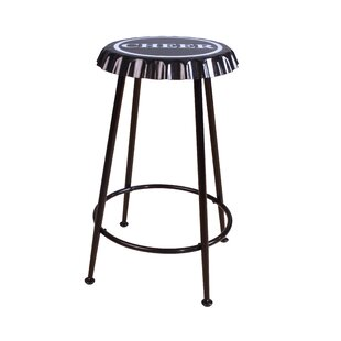 Inexpensive Madson 24 Bar Stool (Set of 2) by Latitude Run Reviews (2019) & Buyer's Guide