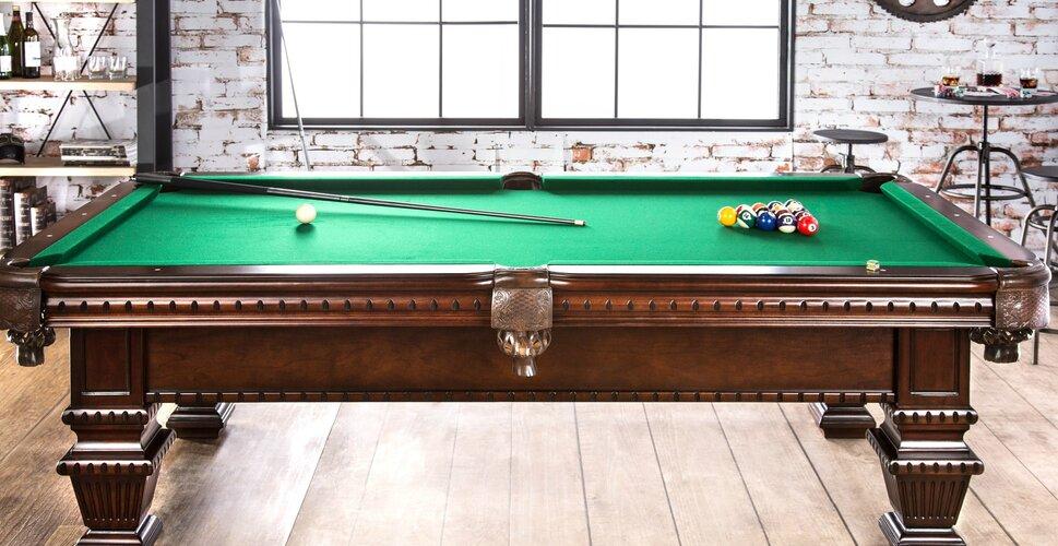 Lovely The Billiard Room: Pool Balls