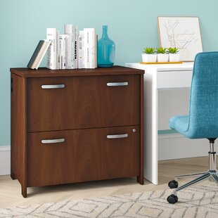 Latitude Run Envoy 2-Drawer La..