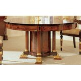 Orpheus Dining Table by Astoria Grand