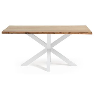 Eveland Dining Table By Ebern Designs