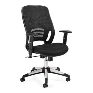 Mid-Back Mesh Desk Chair by Offices To Go