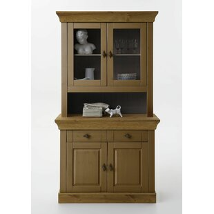 Kelly Display Cabinet By August Grove
