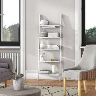 Whistler Ladder Bookcase By Fjørde & Co