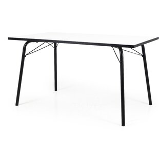 Mea Dining Table By Mercury Row