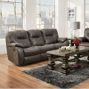 Avalon Reclining Sofa by S..