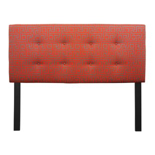 Sole Designs Ali Upholstered Panel Headboard