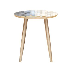 Stayner End Table