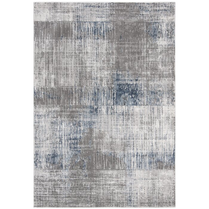 Rutledge Gray Area Rug