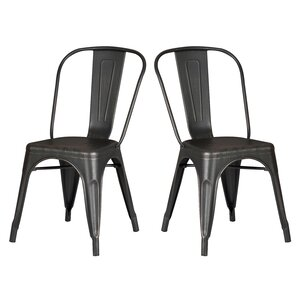 Norman Side Chair (Set of 2) by AC Pacific