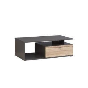 Aloysius Coffee Table With Storage By Mercury Row
