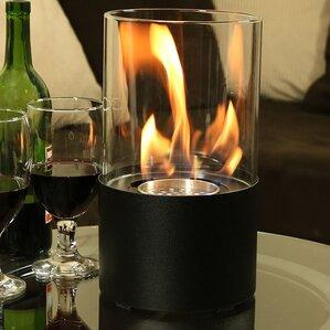 Fiammata Ventless Bio-Ethanol Tabletop Fireplace