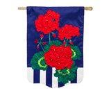 Red Evergreen Flag Garden Flags You Ll Love In 2021 Wayfair