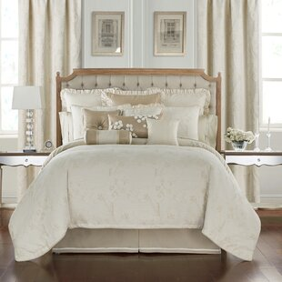 Sydney 4 Piece Reversible Comforter Set