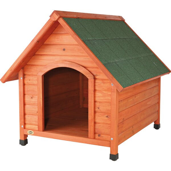 Dog Houses Up To 70 Off Dog Wayfair Ca