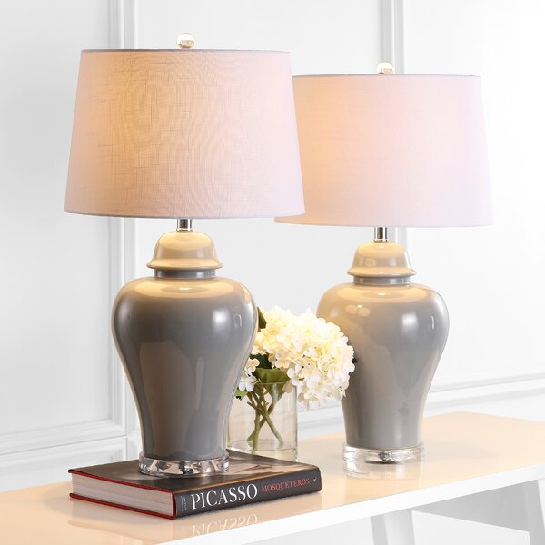 Cacho 27 Table Lamp by Charlton Home®
