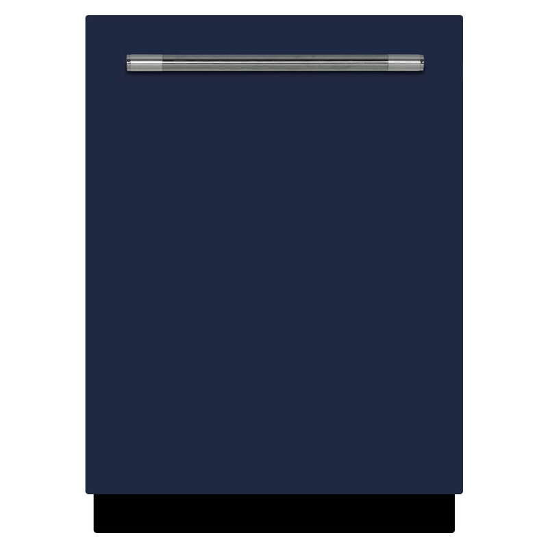 """AGA Mercury 24"""" 48 dBA Built-in Dishwasher  Finish: Midnight Sky"""
