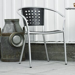 Stapelfeld Stacking Armchair By Sol 72 Outdoor