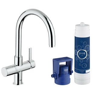Grohe Pure Water System Sink Faucet
