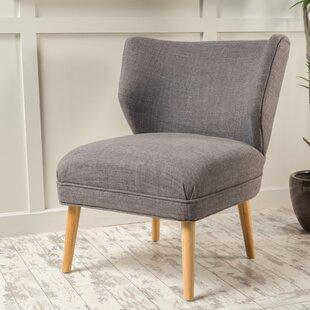 Raleigh Slipper Chair