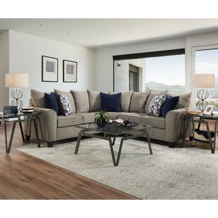 Lane Furniture Alamo Sectional