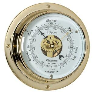 Fitzroy Barometer Image