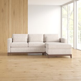 Petra Modular Corner Sofa By Simpli Home